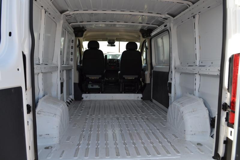 RAM ProMaster Cargo Van 2020 price $30,995