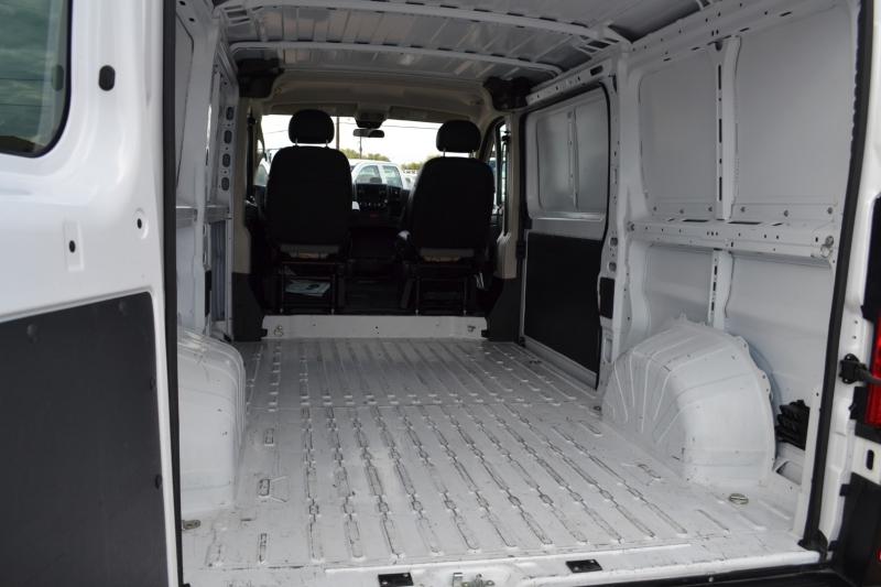 RAM ProMaster Cargo Van 2020 price $29,995