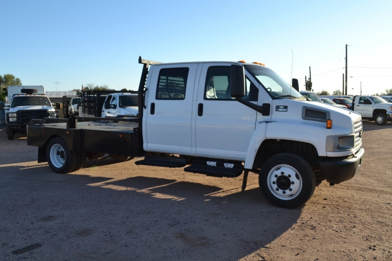 Chevrolet CC4500 2008 price $29,995