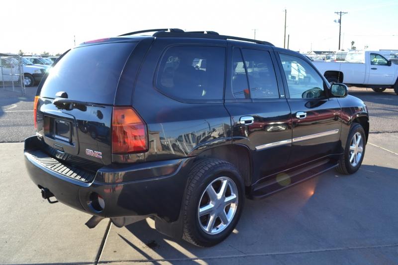 GMC Envoy 2008 price $7,900