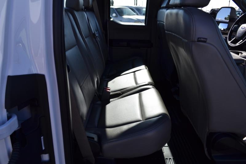 Ford Super Duty F-250 SRW 2017 price $33,995