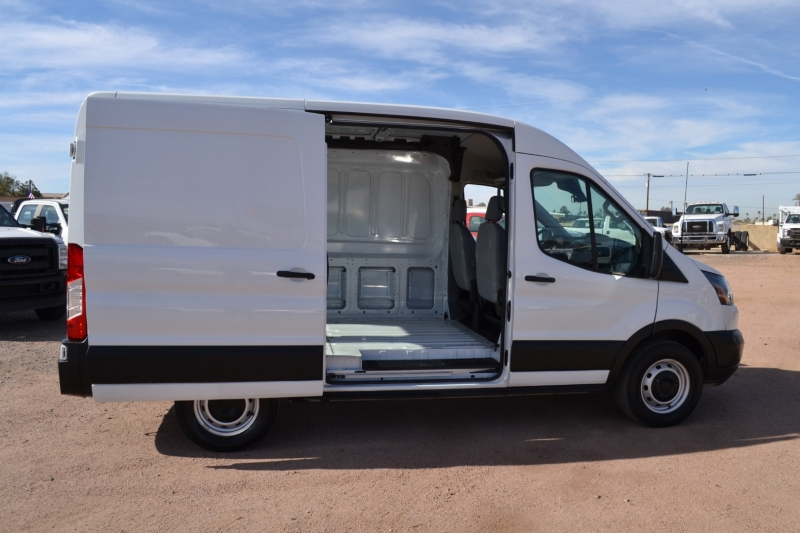 Ford Transit Van 2019 price $33,995
