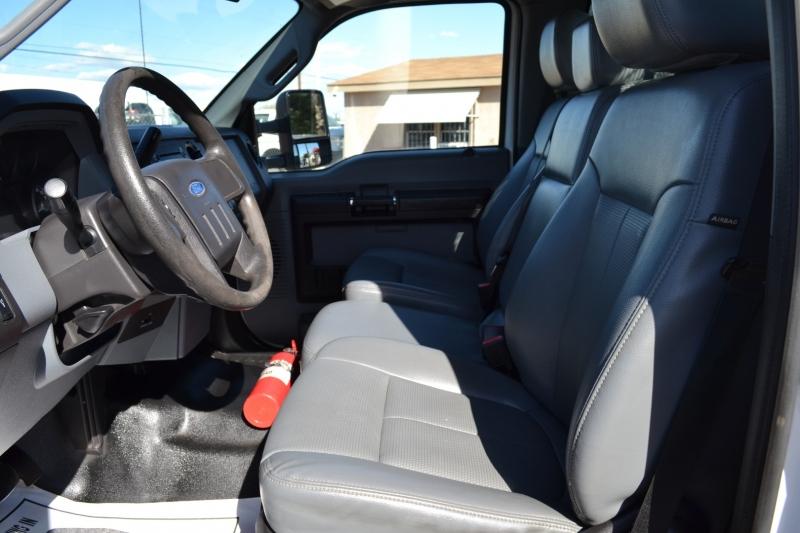 Ford Super Duty F-450 DRW 2013 price $39,995