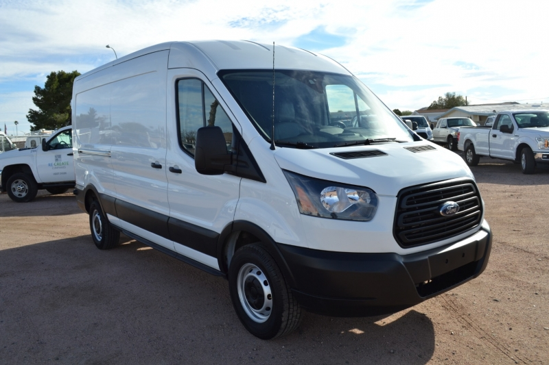 Ford Transit Van 2019 price $34,995