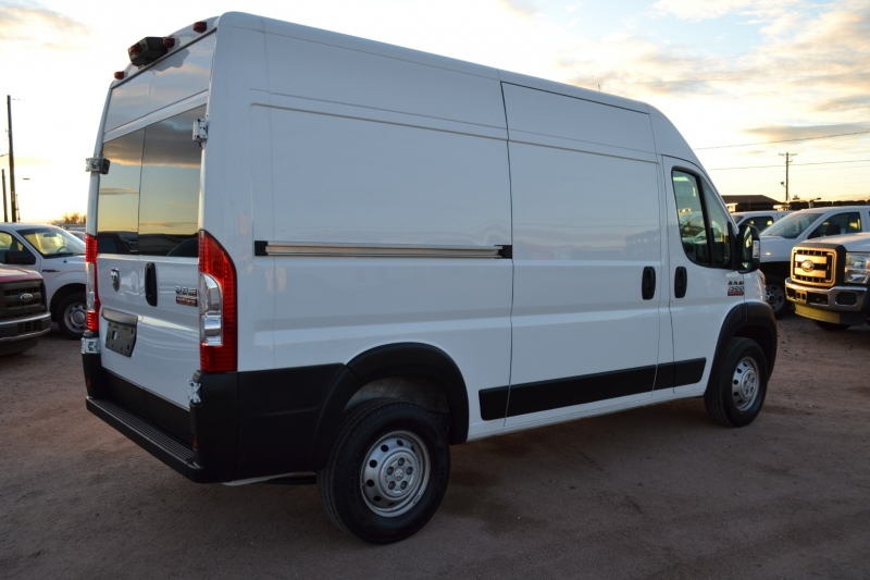 RAM ProMaster Cargo Van 2020 price $34,995