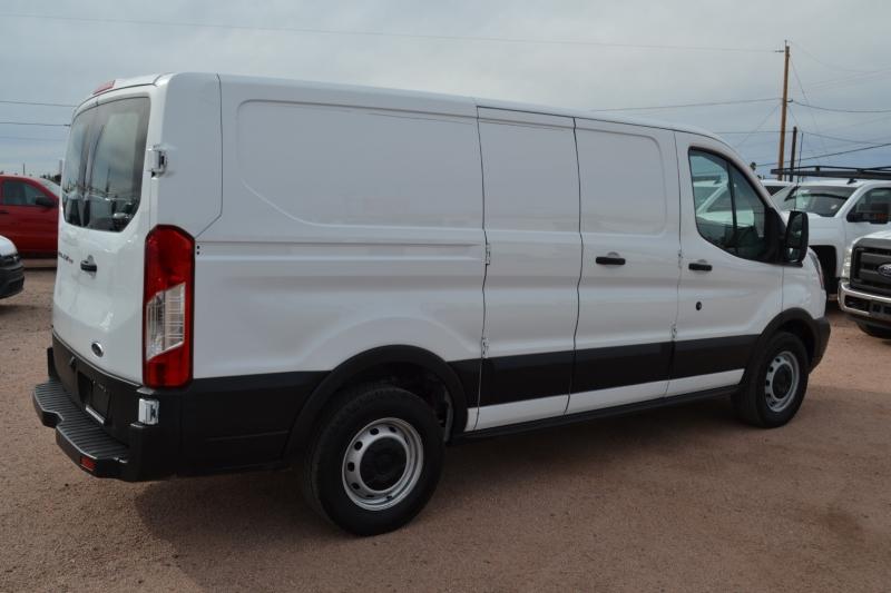 Ford Transit Van 2019 price $27,995