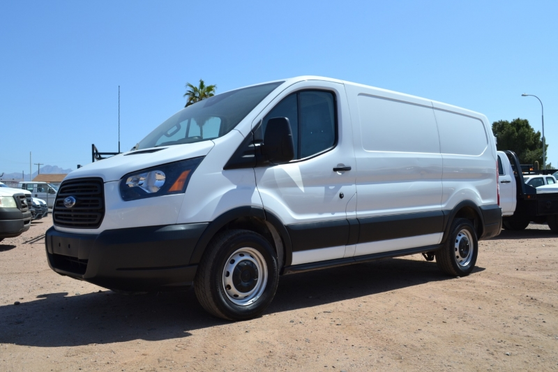 Ford Transit Van 2019 price $28,995