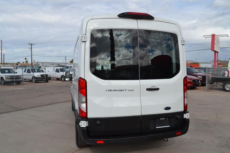 Ford Transit Van 2019 price $33,995