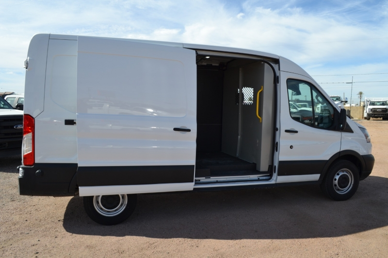 Ford Transit Van 2019 price $35,995