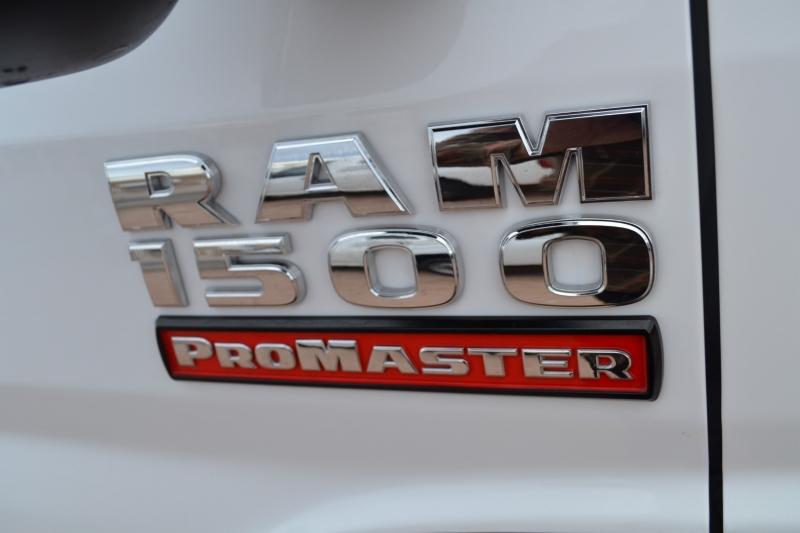 RAM ProMaster Cargo Van 2020 price $31,995
