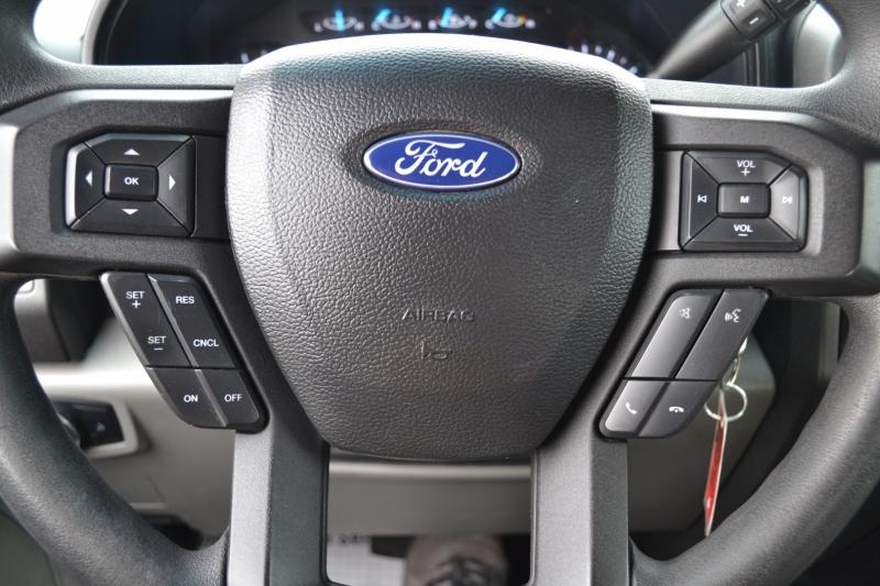 Ford Super Duty F-350 DRW 2018 price $41,995