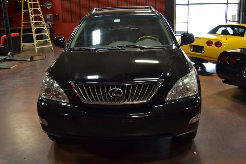 Lexus RX 350 2009 price $14,997