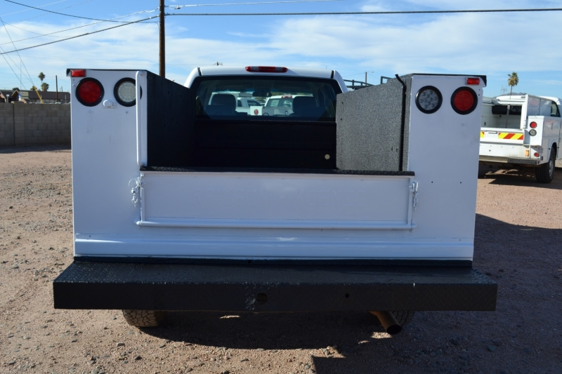 Chevrolet Silverado 2500HD 2012 price $29,995