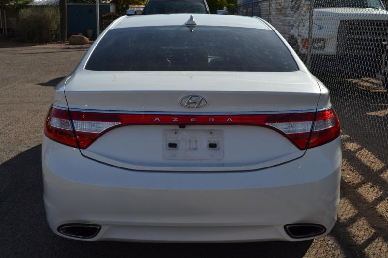 Hyundai Azera 2014 price $13,995