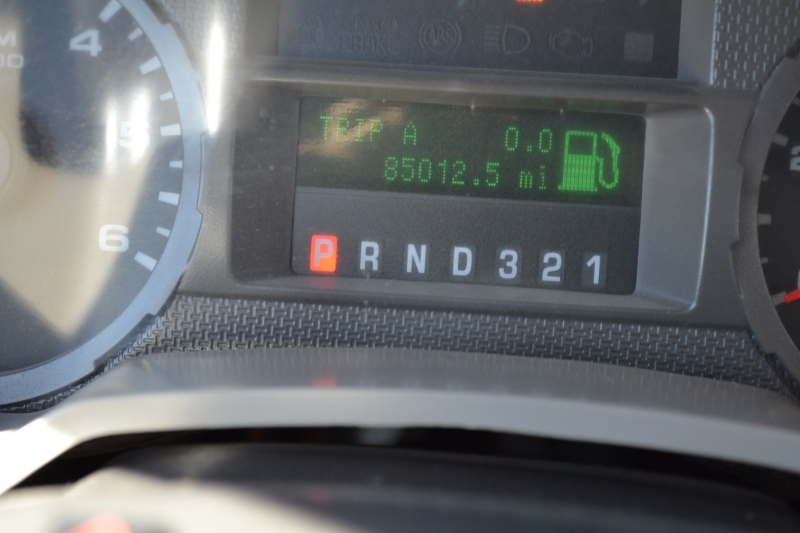 Ford Super Duty F-250 SRW 2010 price $18,995