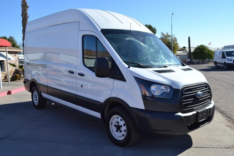 Ford Transit Van 2017 price $28,900