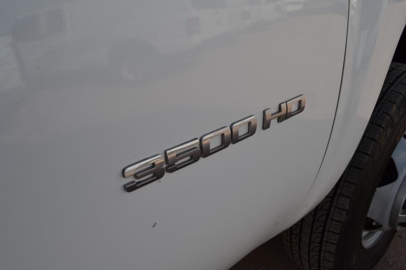 Chevrolet Silverado 3500HD 2013 price $34,995