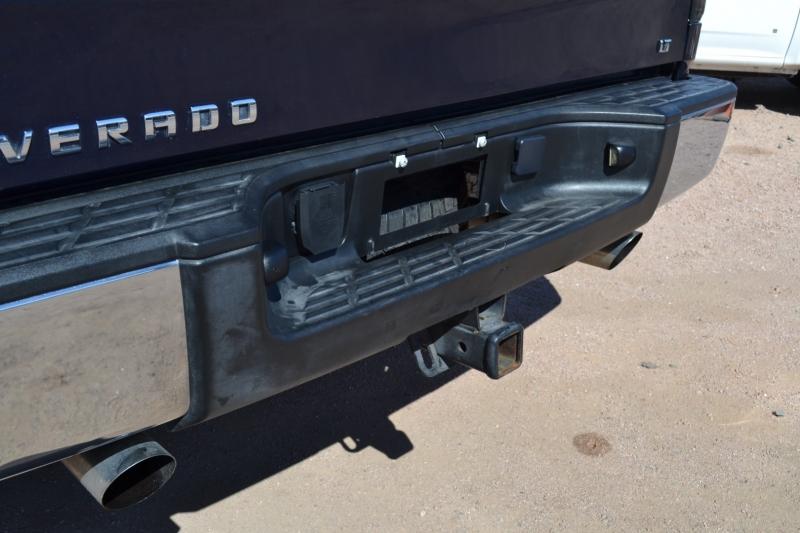 Chevrolet Silverado 1500 2010 price $18,995