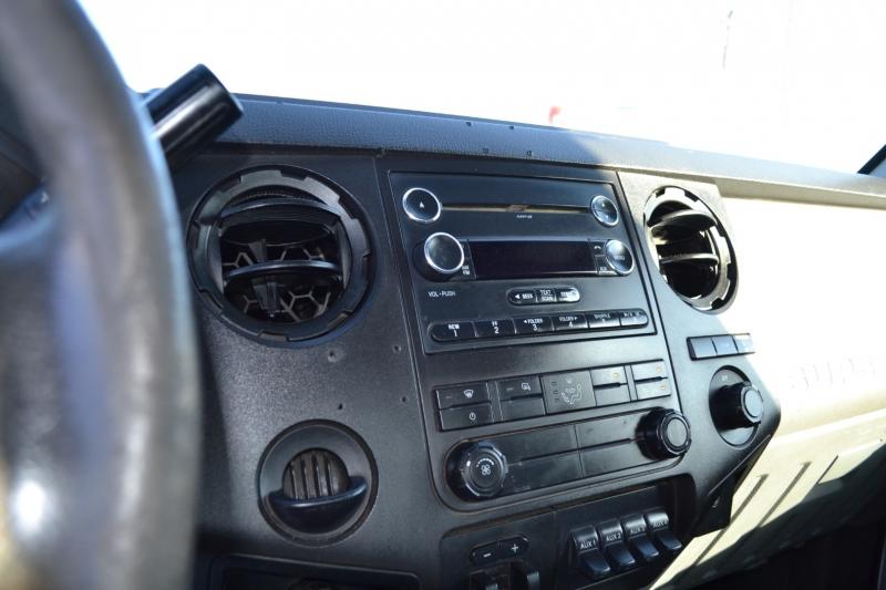 Ford Super Duty F-550 DRW 2013 price $29,995