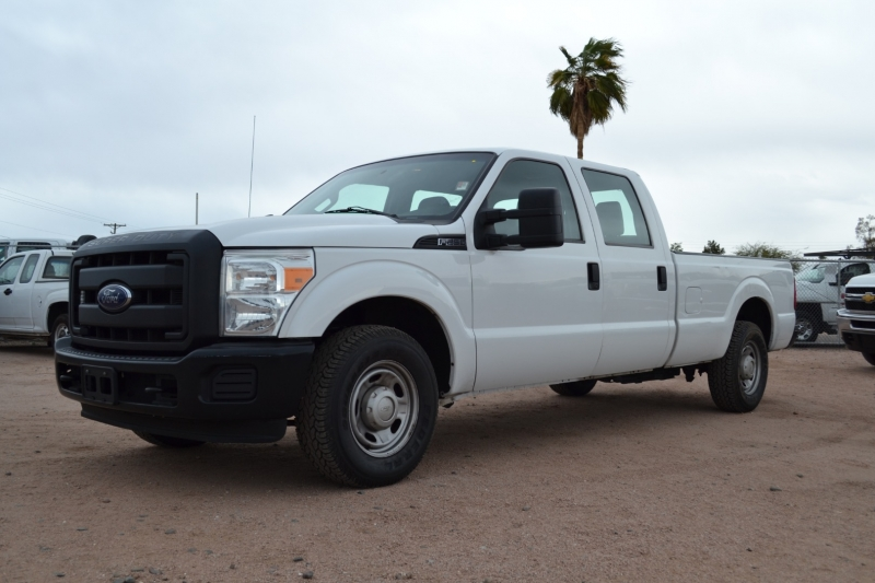 Ford Super Duty F-250 SRW 2016 price $29,995