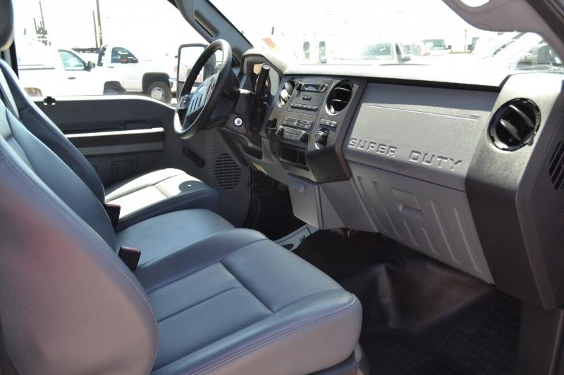 Ford Super Duty F-250 SRW 2013 price $24,995