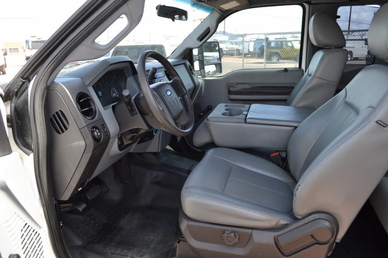 Ford Super Duty F-250 SRW 2014 price $29,995