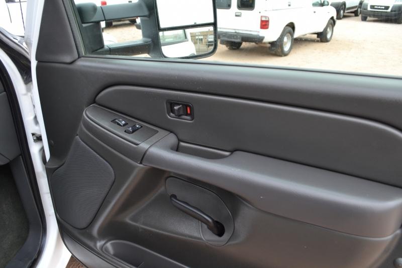 Chevrolet Silverado 2500HD Classic 2007 price $19,995