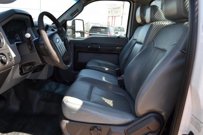 Ford Super Duty F-450 DRW 2013 price $29,995