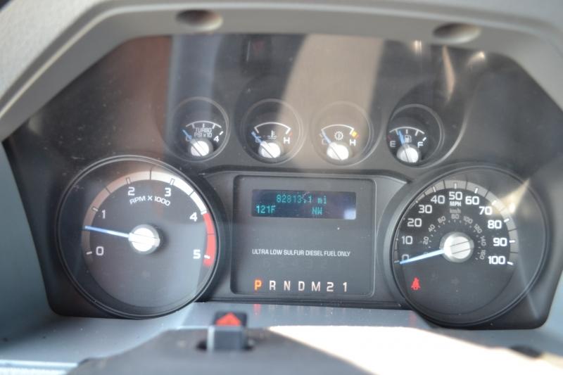 Ford Super Duty F-550 DRW 2015 price $49,995