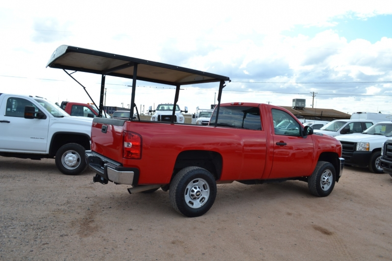 Chevrolet Silverado 2500HD 2014 price $22,995