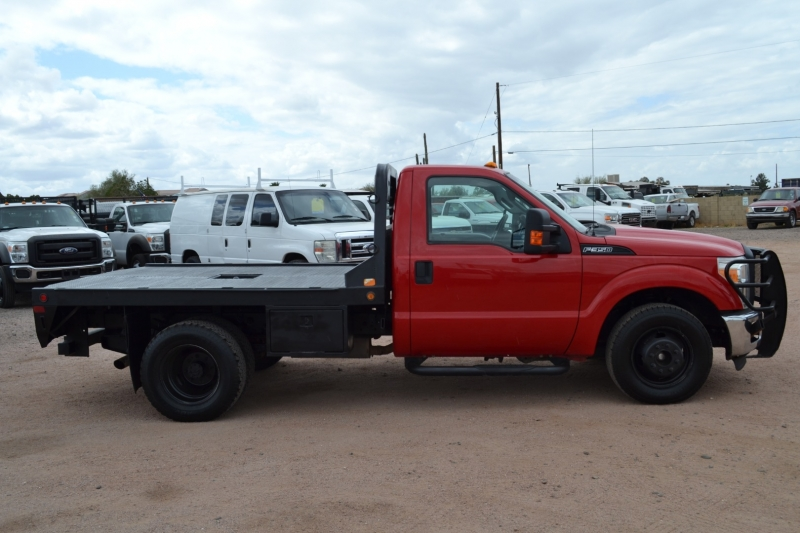 Ford Super Duty F-350 DRW 2014 price $23,995