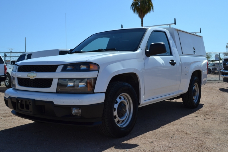 Chevrolet Colorado 2011 price $9,995
