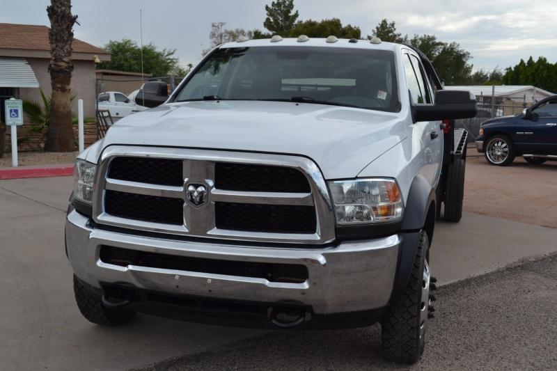 RAM 5500 2016 price $49,995