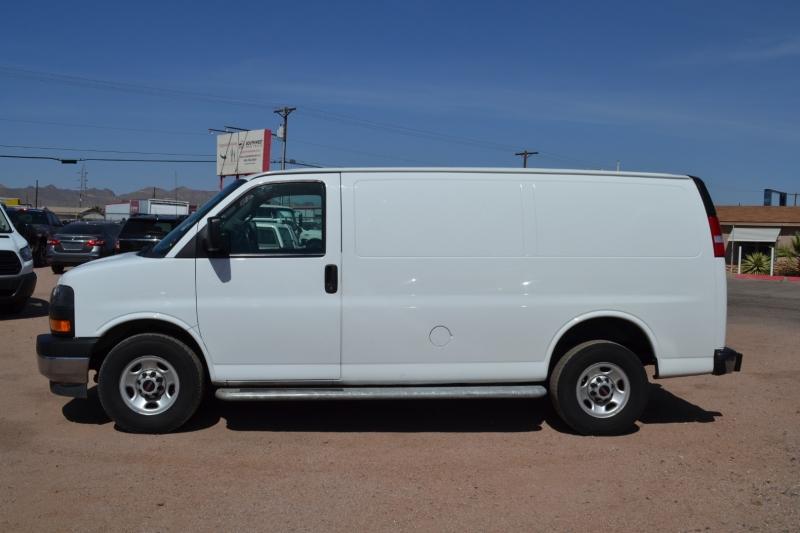 Chevrolet Express Cargo Van 2018 price $28,995