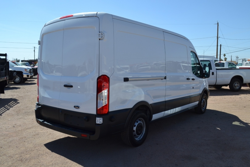 Ford Transit Van 2017 price $29,995