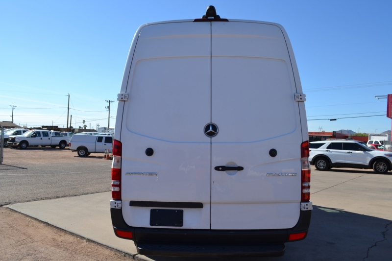 Mercedes-Benz Sprinter Cargo Vans 2016 price $39,995