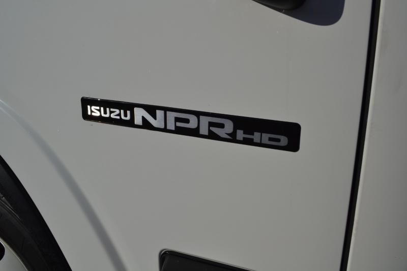 Isuzu NPR HD DSL REG AT 2017 price $39,995