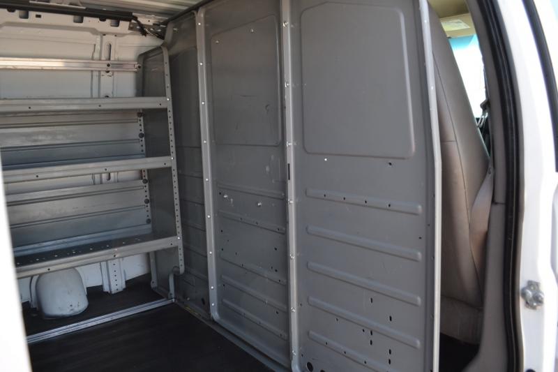 Chevrolet Express Cargo Van 2013 price $16,995