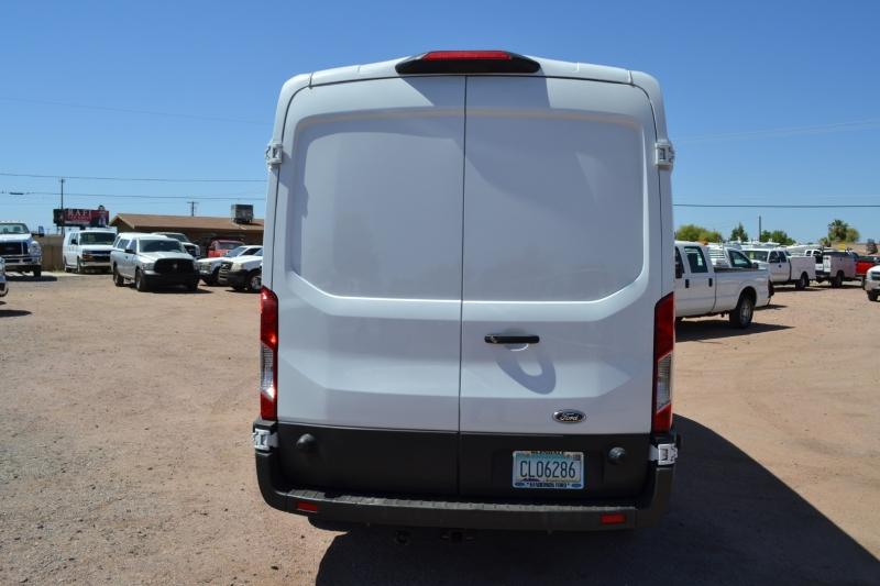 Ford Transit Van 2018 price $30,995