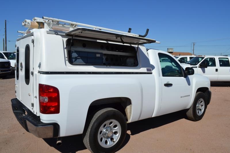 Chevrolet Silverado 1500 2012 price $17,995