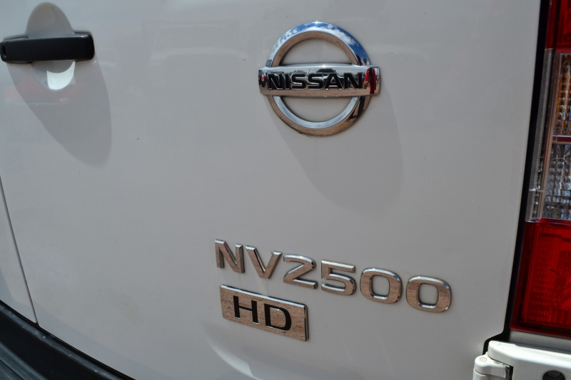 Nissan NV 2012 price $16,995