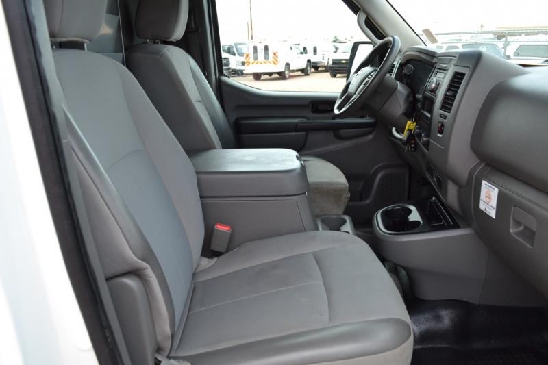 Nissan NV 2012 price $16,995