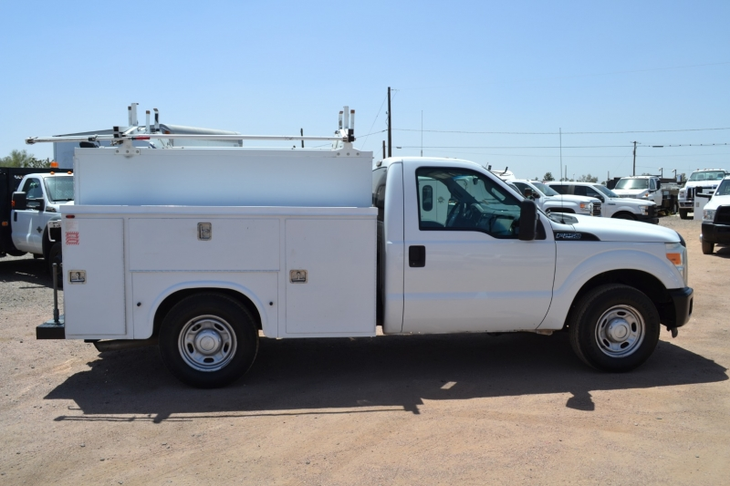 Ford Super Duty F-250 SRW 2012 price $24,995