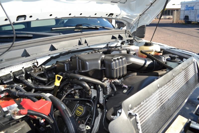 Ford Super Duty F-350 DRW 2014 price $32,995