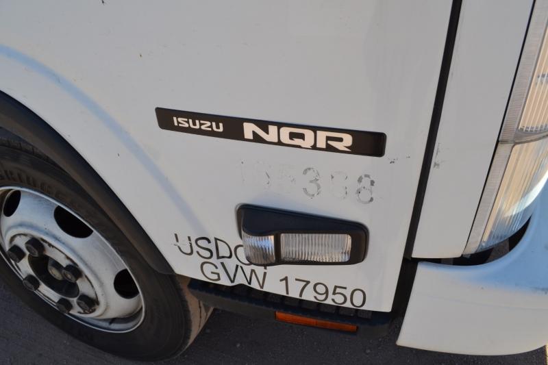 Isuzu NQR 2017 price $49,995