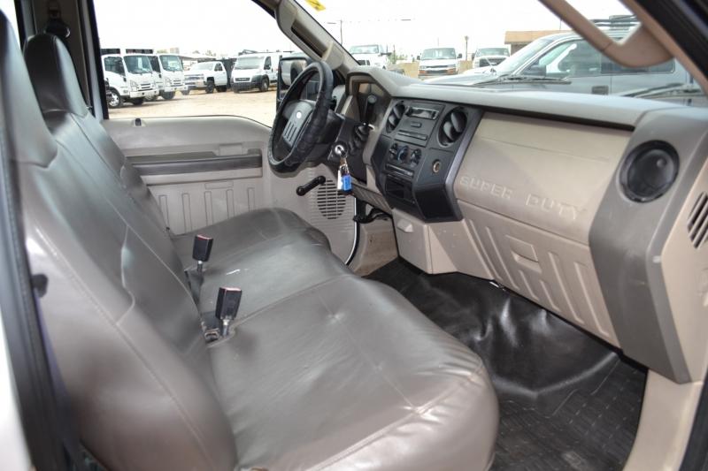 Ford Super Duty F-350 SRW 2010 price $24,995