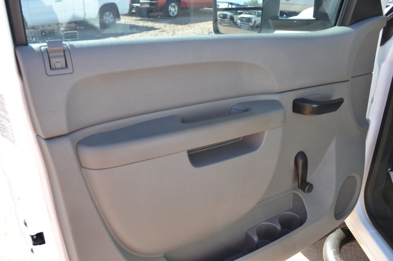 Chevrolet Silverado 2500HD 2013 price $31,995