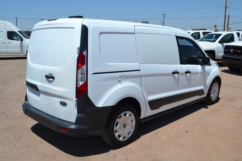 Ford Transit Connect 2016 price $19,995