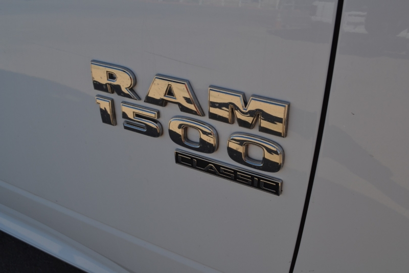 RAM 1500 Classic 2019 price $28,995