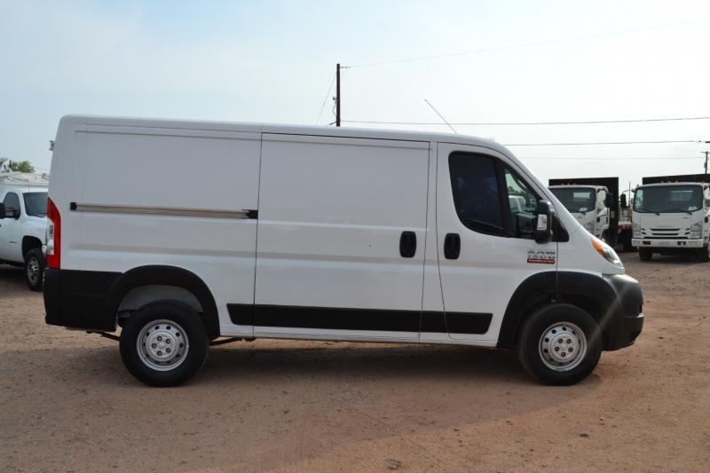 RAM ProMaster Cargo Van 2019 price $30,995